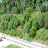 Signal Installation: VGN (U), C&O (L) [Shreve] 7/21/06