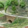 Stone Arch Bridge (Former V&O) [Shreve] 12/1/07
