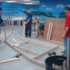 Elmore Peninsula Construction 2/12/05