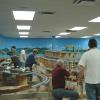 More work in Kanawha River Aisle 1/28/05