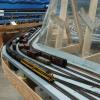 Elmore Freight Yard 10/31/06