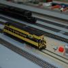 Elmore Scale (Moffet Scratch Build) 7/5/05