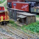 West Page Caboose Service